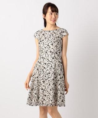 TOCCA GYPSY DEEP ROSE ドレス アイボリー系7