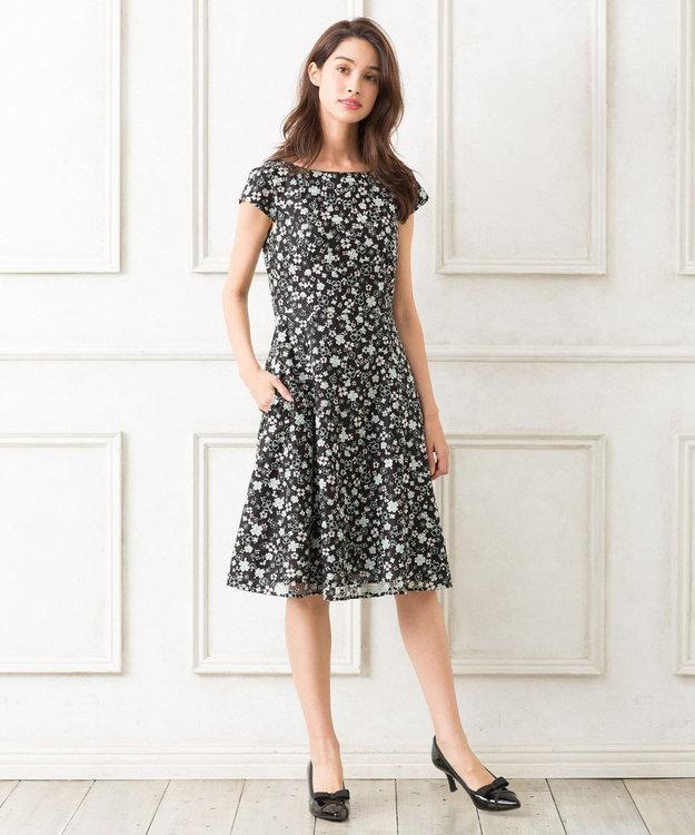 TOCCA GYPSY DEEP ROSE ドレス