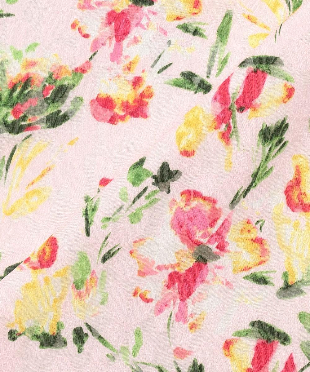TOCCA ★【2018夏のWEB限定カラー】CROSSANDRA ドレス [WEB限定]ピンク系5