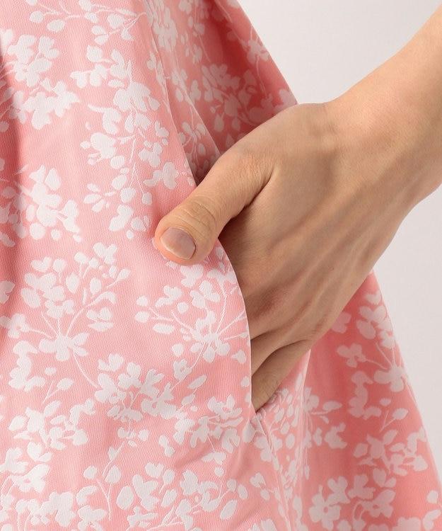 TOCCA 【洗える!】MISTY BLUE ドレス