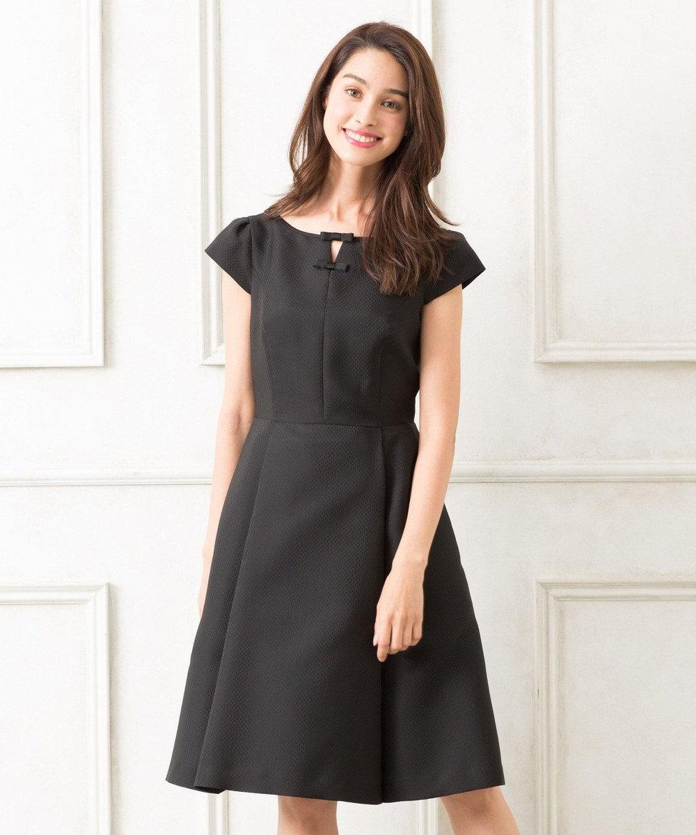 TOCCA 【洗える!】LONG ISLAND ドレス ブラック系