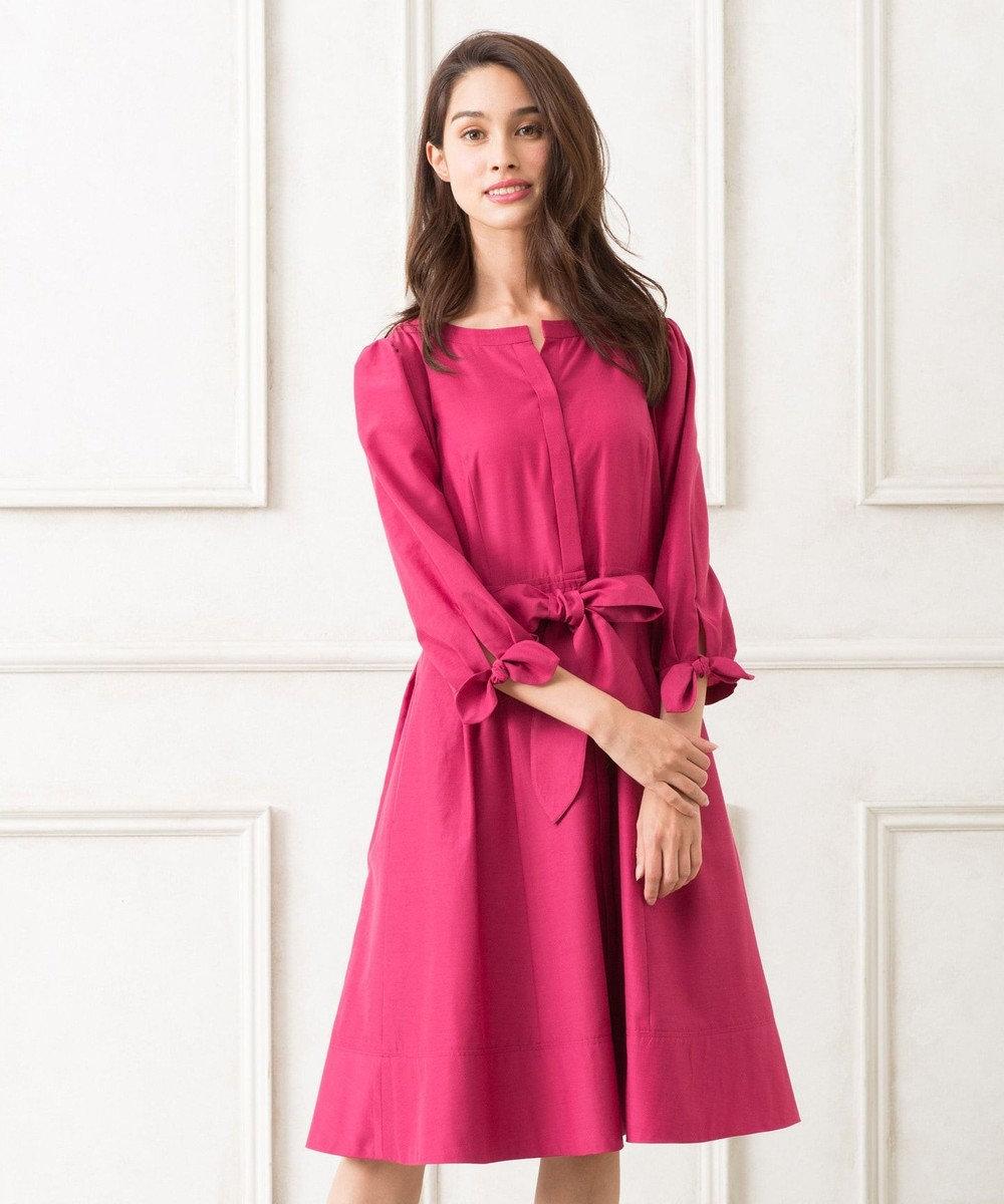 TOCCA 【洗える!】ELIZABETH ドレス ピンク系