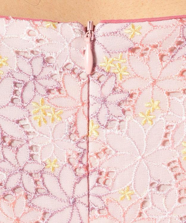 TOCCA 【WEB限定カラー有】OCEAN ドレス