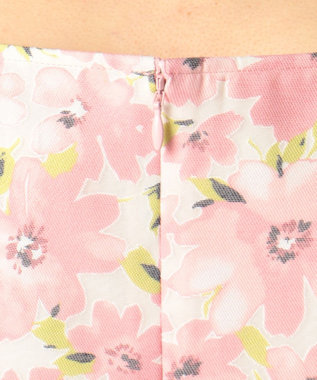 TOCCA 【洗える!】SATSUKI ドレス ピンク系5