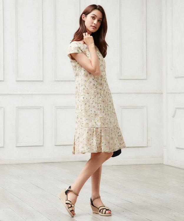 TOCCA 【洗える!】SATSUKI ドレス