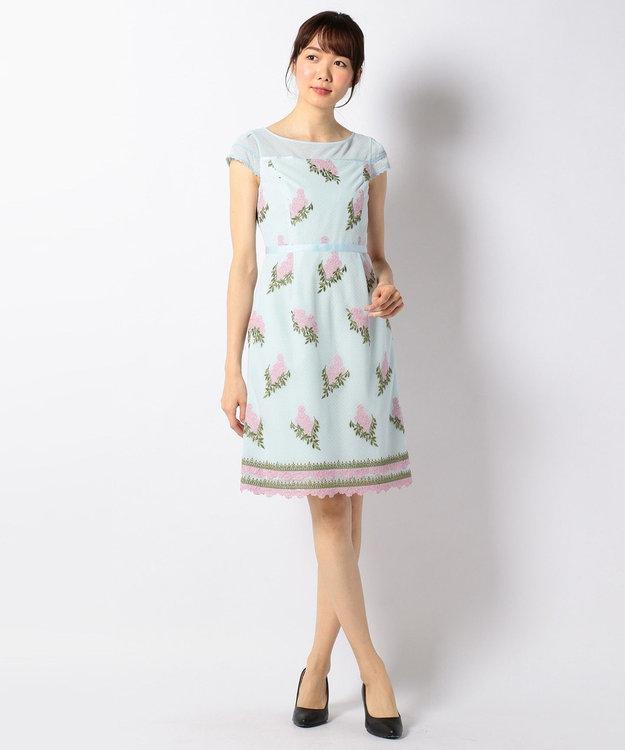 TOCCA 【洗える!】JASMINE ドレス