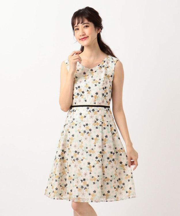 TOCCA IMPATIENS ドレス