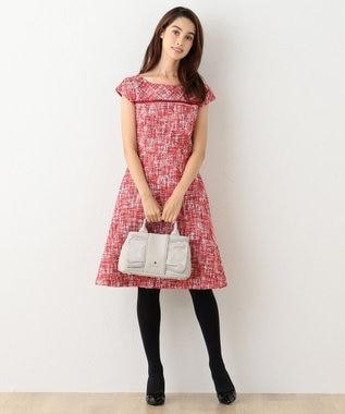 TOCCA BRULEE ドレス レッド系