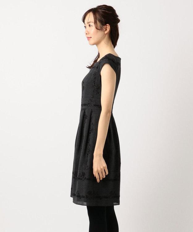 TOCCA LAVIEN ROSE ドレス