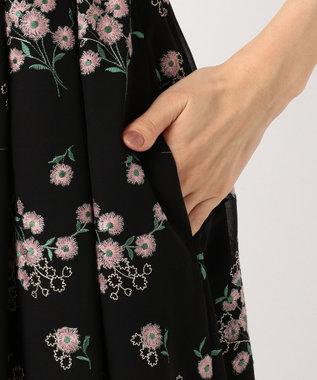 TOCCA SUNDAY LIPPLE ドレス ブラック系7