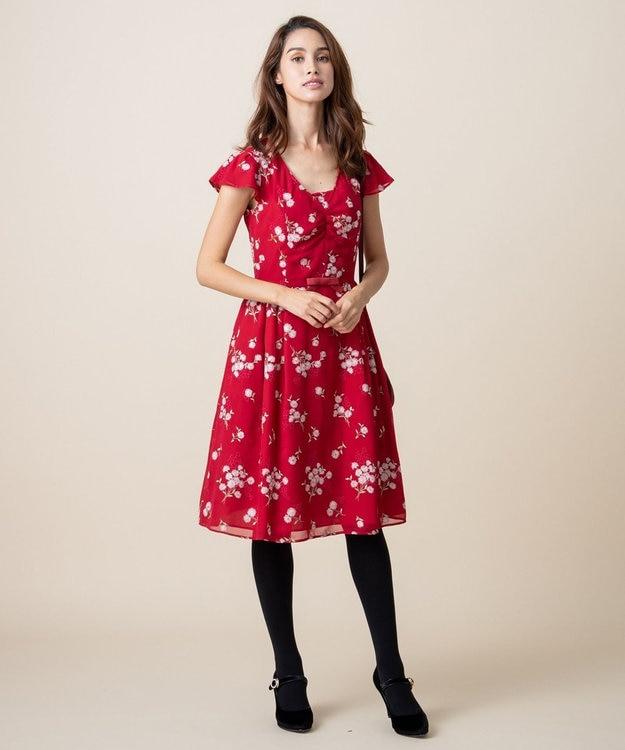 TOCCA SUNDAY LIPPLE ドレス