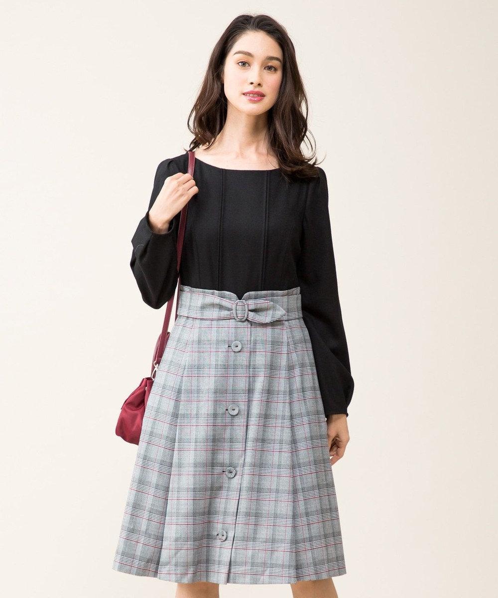TOCCA ORANGETTE ドレス ブラック系1