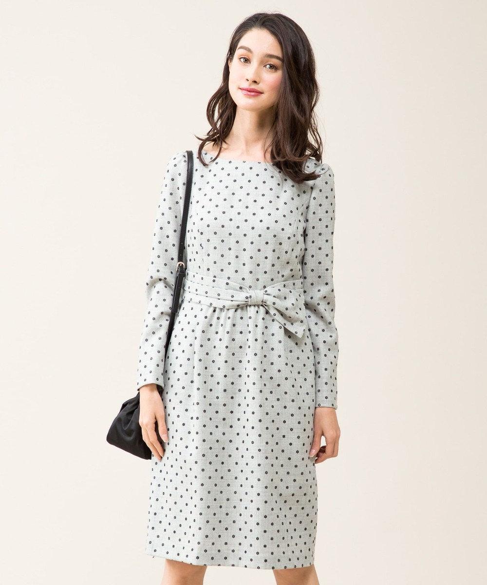 TOCCA 【一部店舗限定カラー有】SMALL CANDY ドレス [限定]ライトグレー系5