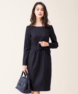 TOCCA 【一部店舗限定カラー有】SMALL CANDY ドレス ネイビー系5