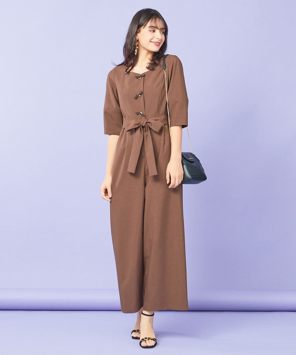 TOCCA 【TOCCA LAVENDER】Functional All in one オールインワン ブラウン系