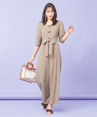 TOCCA 【TOCCA LAVENDER】Functional All in one オールインワン ベージュ系