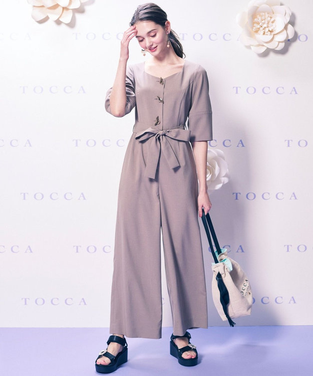 TOCCA 【TOCCA LAVENDER】Functional All in one オールインワン