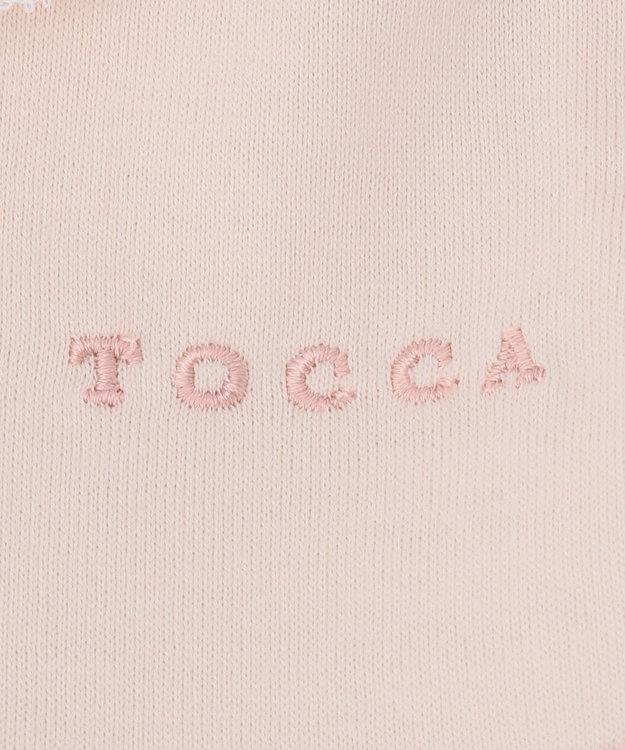 TOCCA BAMBINI 【80-90cm】プリムリボン ワンピース