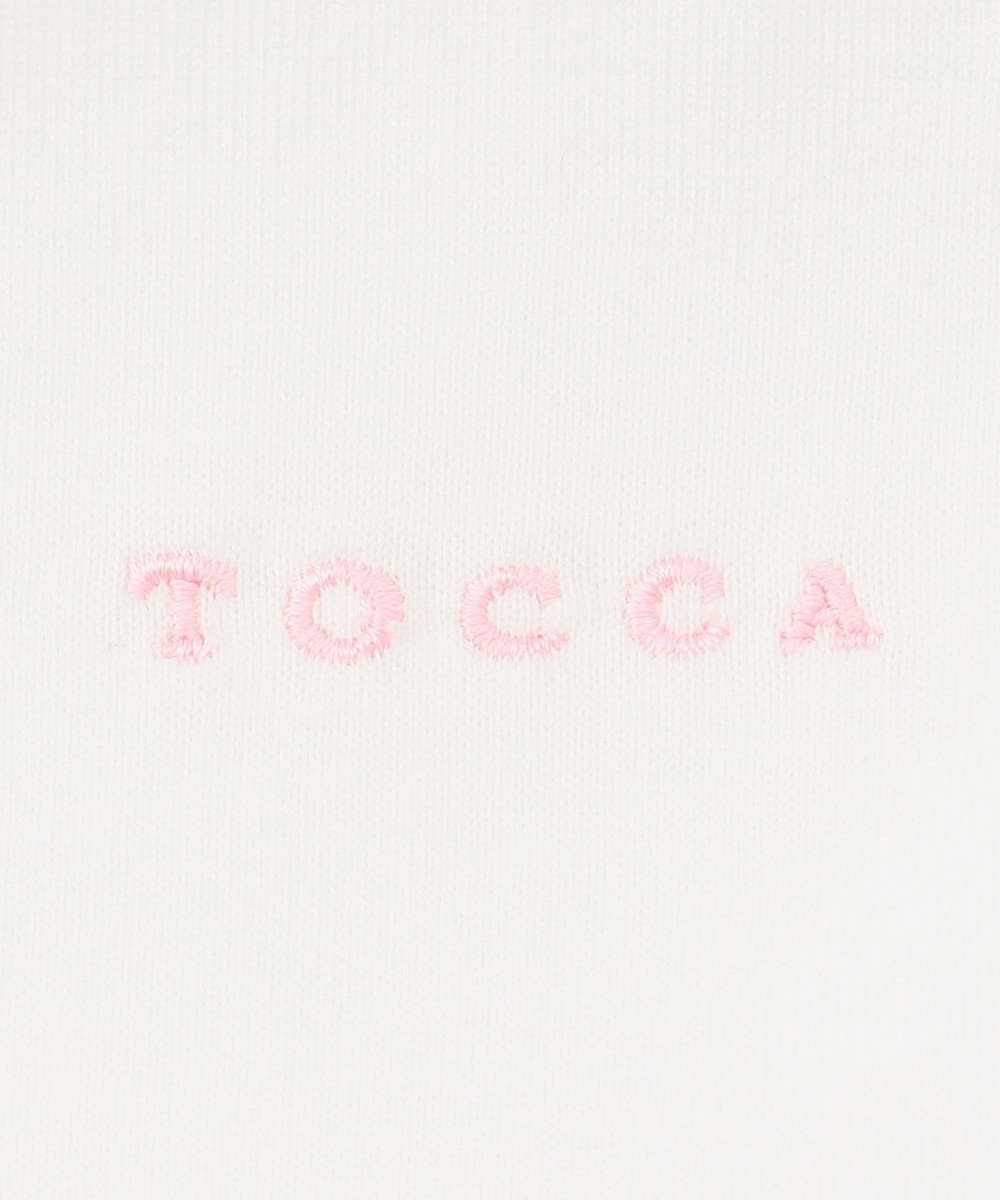 TOCCA BAMBINI 【BABY】アンジェリーク ワンピース ピンク系
