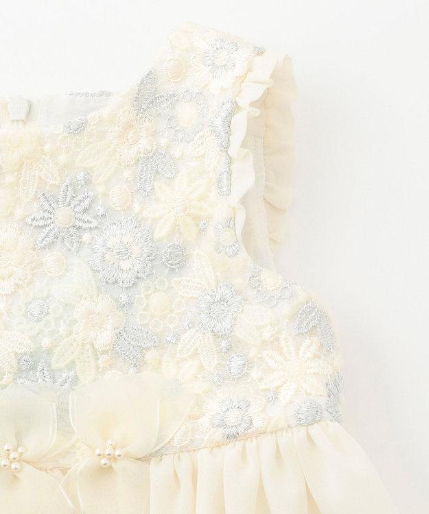 TOCCA BAMBINI 【90cm】スタージャスミン ドレス