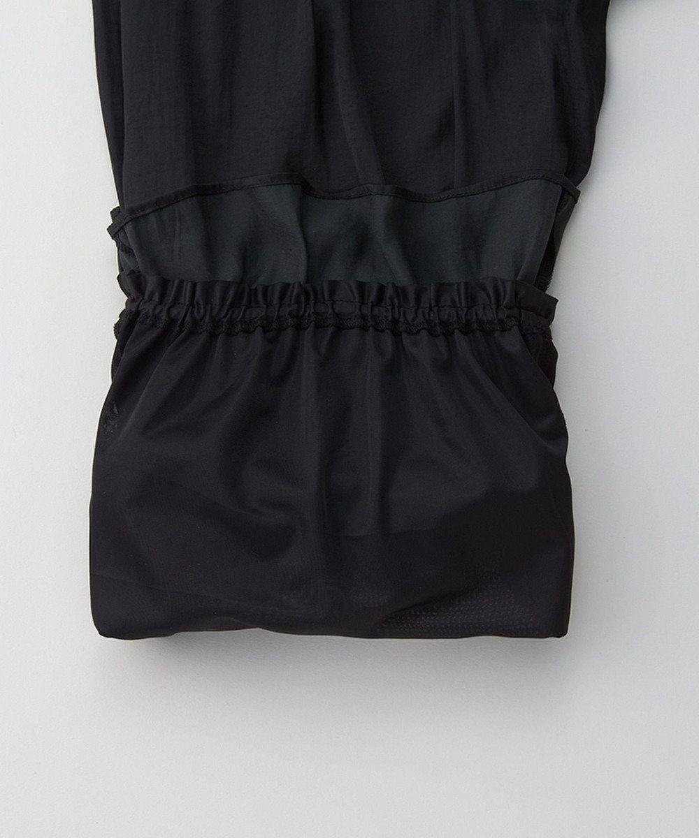 自由区 L 【UNFILO】選べるセットアップ(カーディガン)検索番号:UJ26 ブラック系パンツ