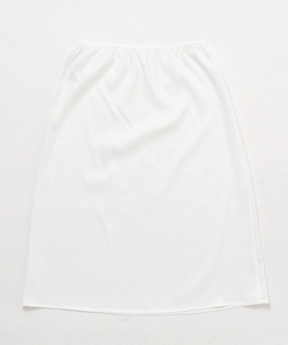 自由区 【Class Lounge】ZEN スリップドレス(検索番号Y23) ホワイト系