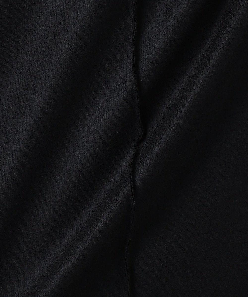 自由区 【Class Lounge】SILKY SMOOTH ワンピース ブラック系