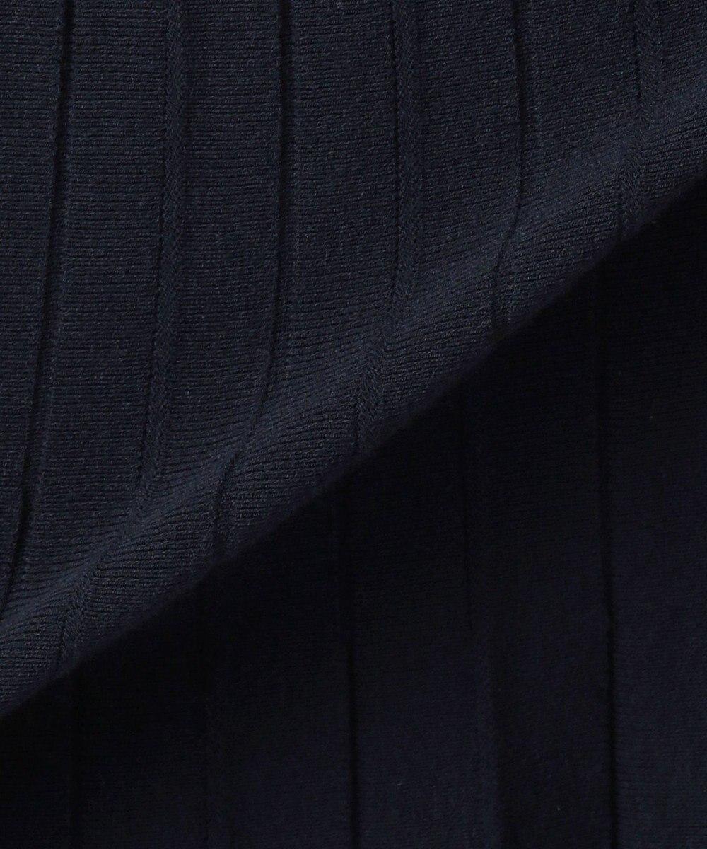 自由区 L 【前後着用 / Lサイズ人気!】2WAYニットセットアップ(検索番号D52) ネイビー