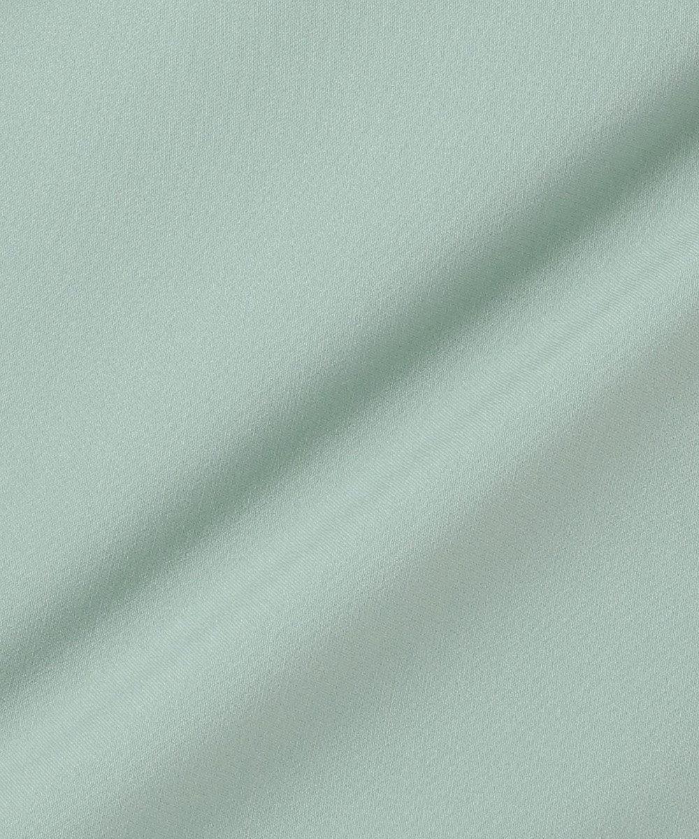 any SiS 【2SET】サスペンダー付きマーメイドスカートセット ワンピース ライトグリーン系