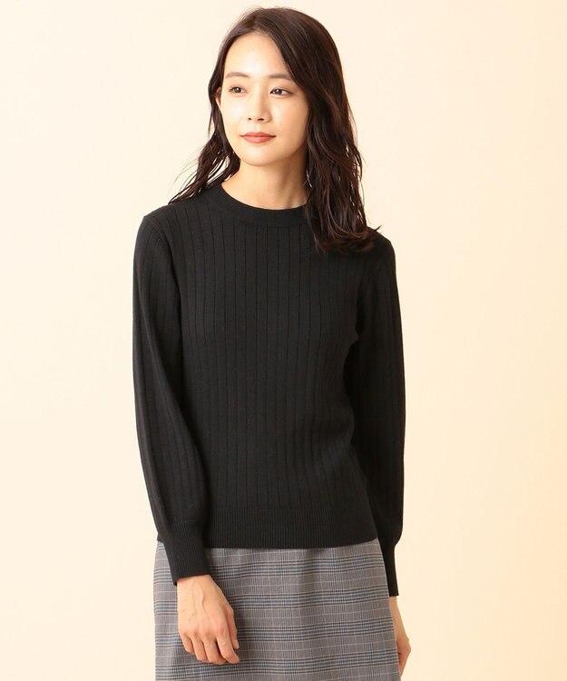 any SiS 【冬仕様になってリニューアル!】サイドプリーツ ジャンドレ (2SET)