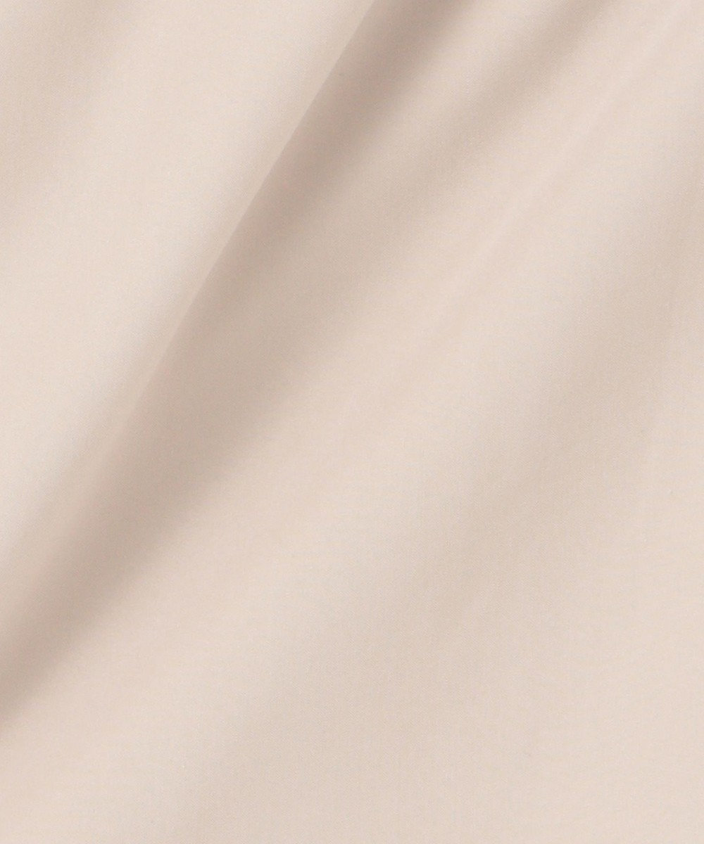 any SiS L 【ベルト付き】スクエアネックサマー ワンピース ベージュ系