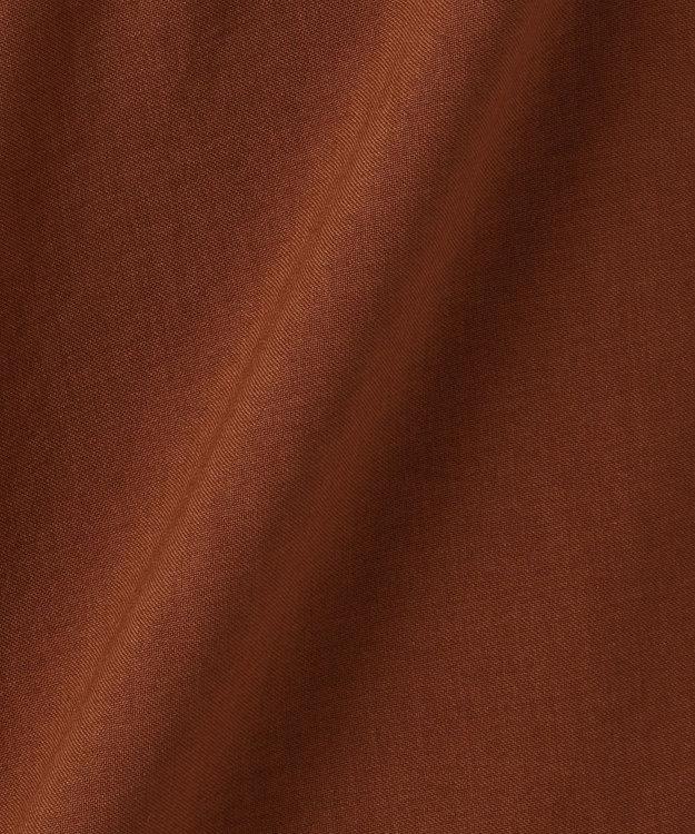 組曲 L 【洗える・シワになりにくい】リネンライクカラードレス