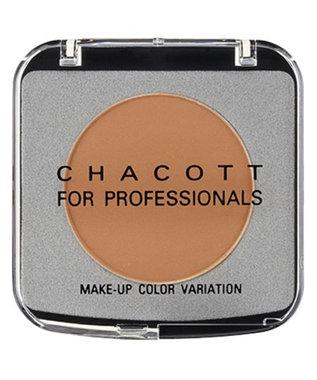 Chacott Cosmetics メイクアップカラーバリエーション 603(キャメル) -