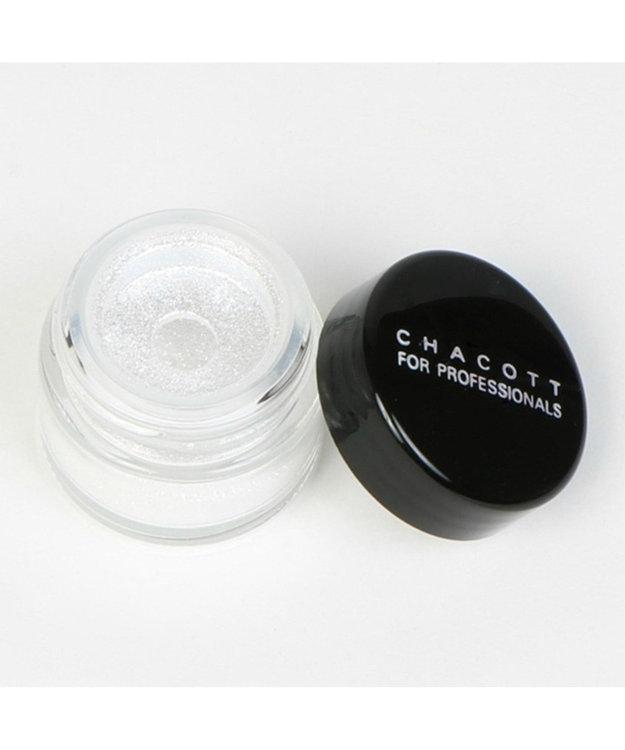 Chacott Cosmetics ウィンキングシリーズ グラスパウダー(シルバー)