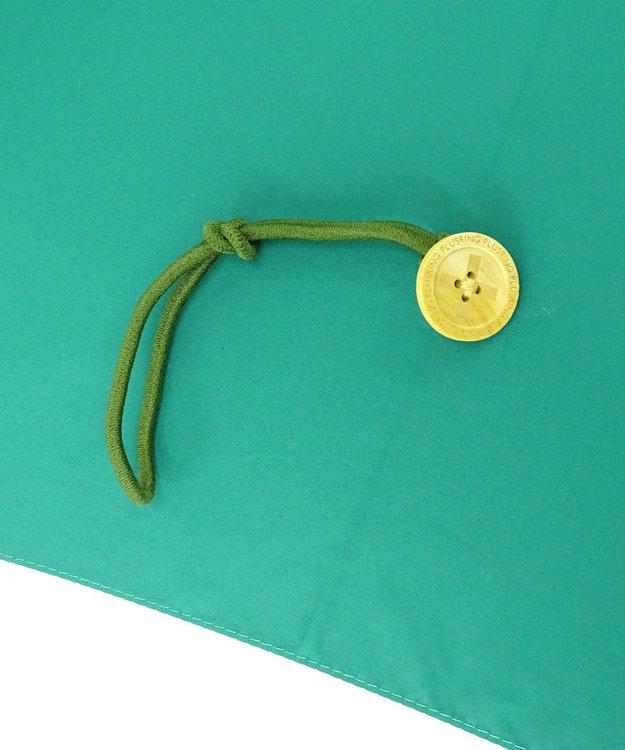 +RING 【数量限定】メンズ向け長傘65cmカモフラージュT270