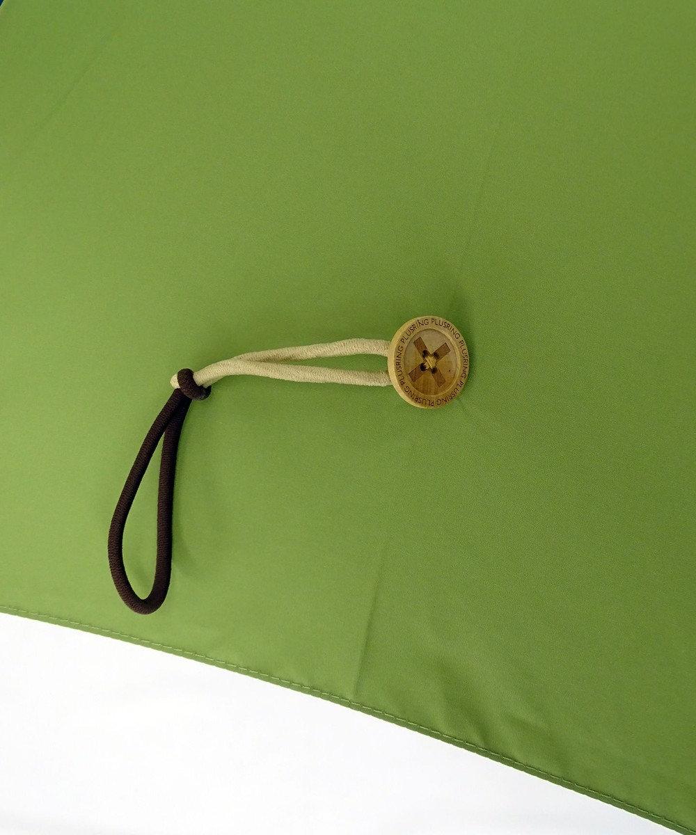 +RING 【数量限定】メンズ向け長傘65cmマルチT530 マルチカラー