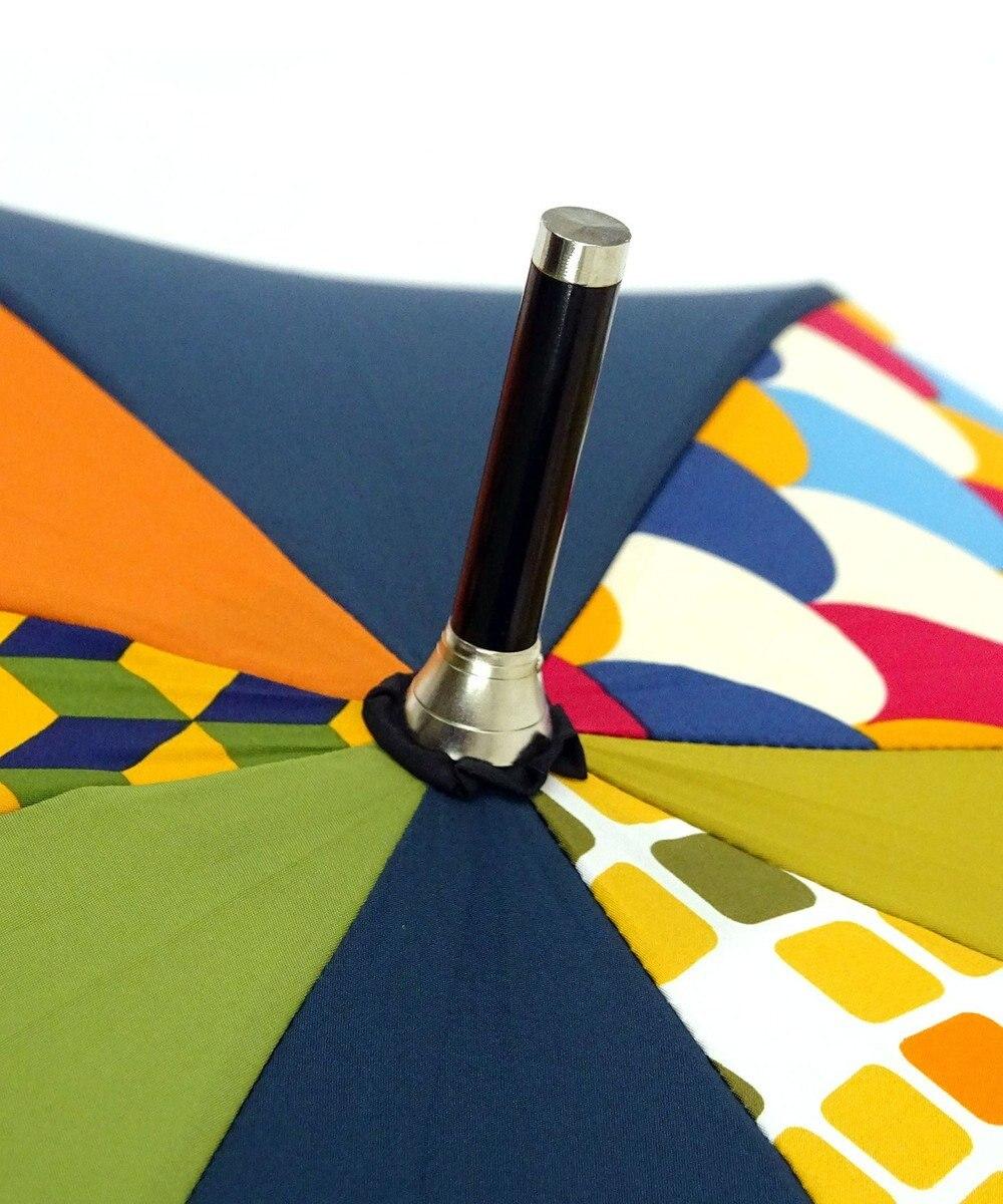 +RING 【数量限定】UNISEX 長傘60cm マルチ T415 マルチカラー