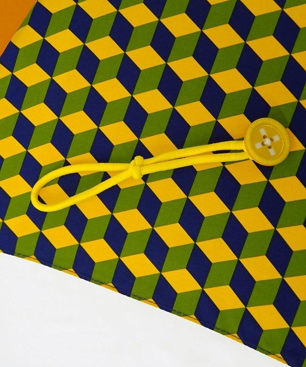 +RING 【数量限定】UNISEX 長傘60cm マルチ T415