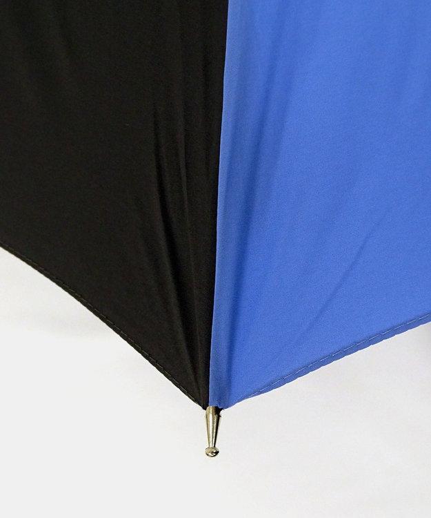 +RING 【数量限定】UNISEX 長傘60cm 水色 T428