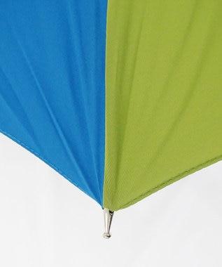 +RING 【数量限定】UNISEX 長傘60cm マルチ T446 マルチカラー