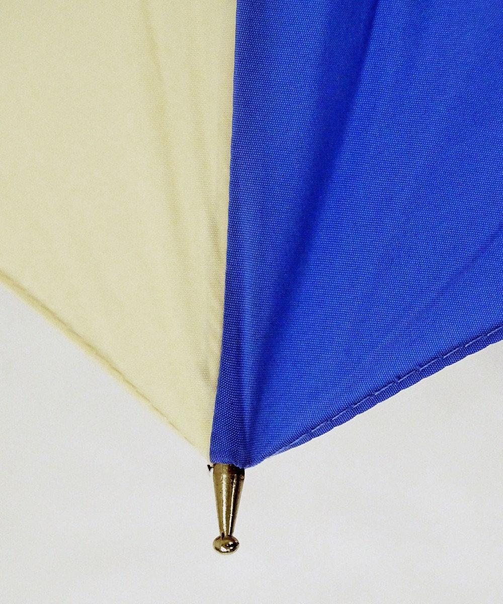 +RING 【数量限定】UNISEX 長傘60cm 水色 T454 水色