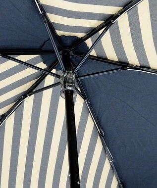 +RING 【数量限定】晴雨兼用(折傘) ブラウン T602 ブラウン