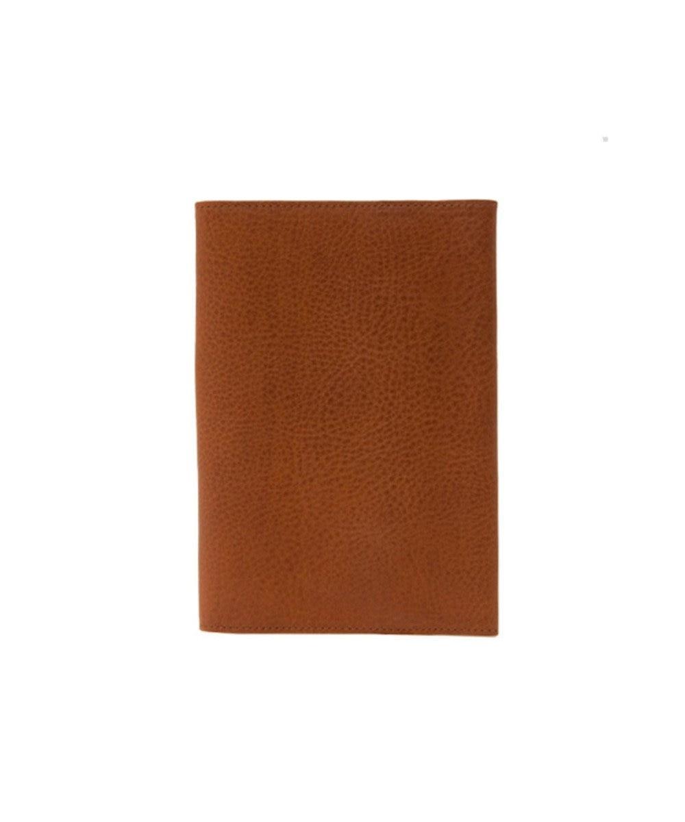 genten genten ゲンテン トスカ ブックカバー チャ