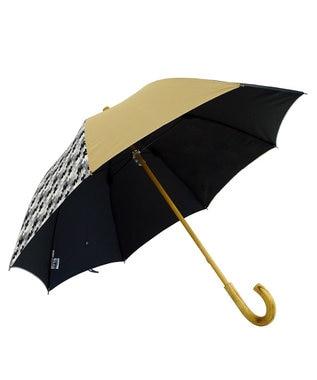 +RING 【数量限定】レディース向け 晴雨兼用(長ショート) 遮光 MLT T494 黒