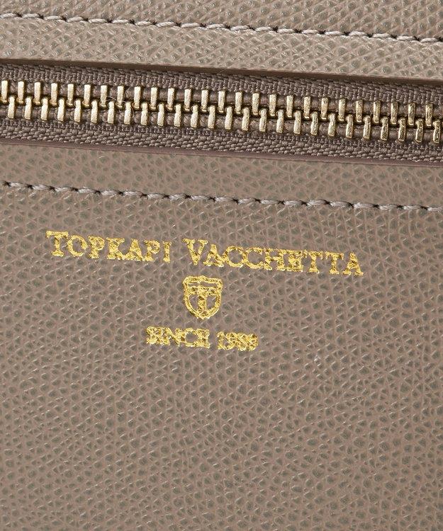 TOPKAPI TINTA[ティンタ]イタリアンシュリンクレザー・2wayミニトートバッグ