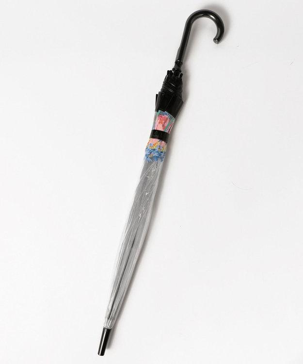 MOONBAT FULTON フラワー 長傘