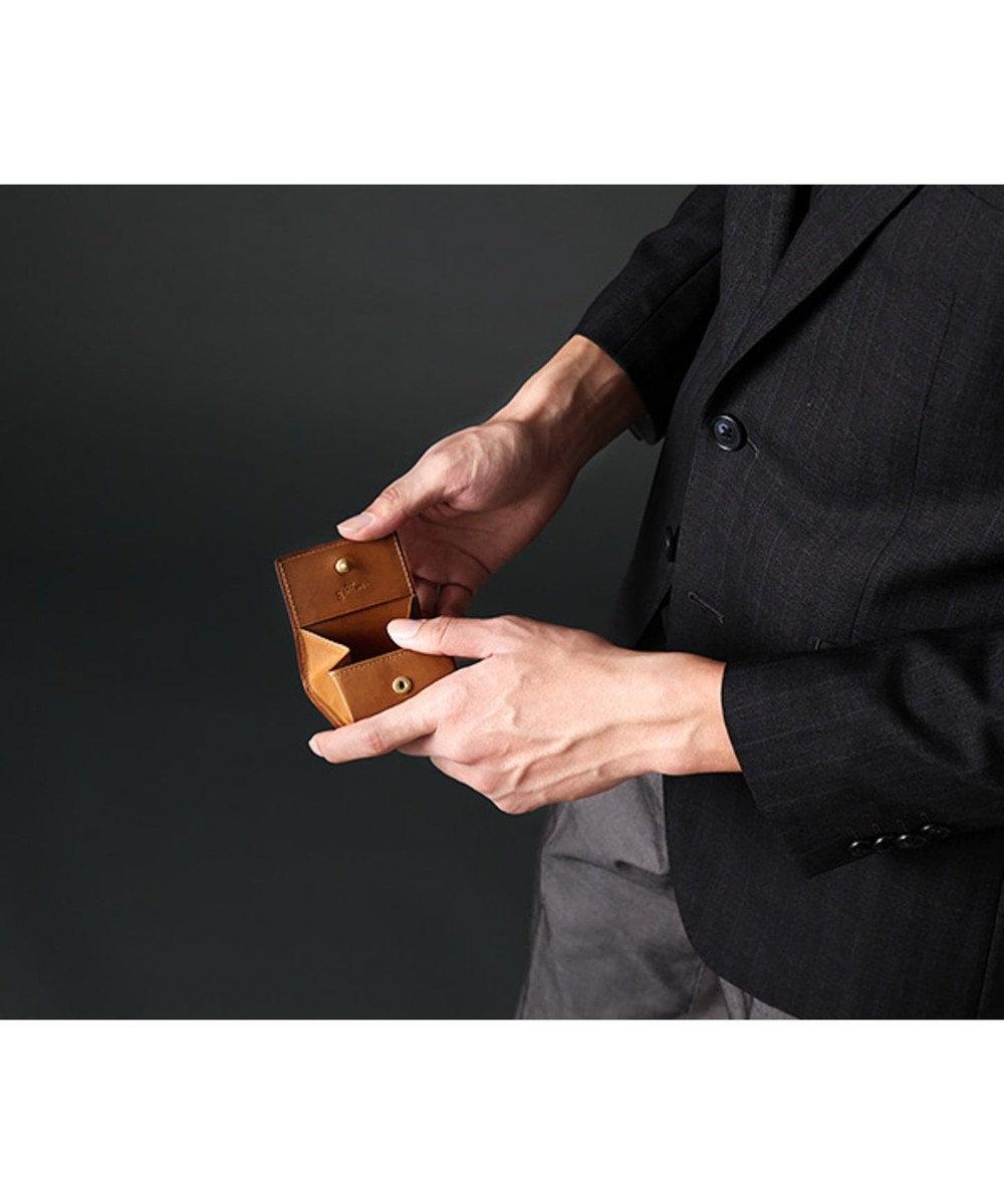 genten dan genten ダンゲンテン スマートウォレット コインケース チャ