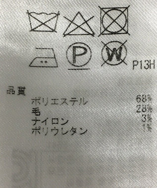 ONWARD Reuse Park スペシャルセレクション/【ICB】ワンピース秋冬 ブラウン