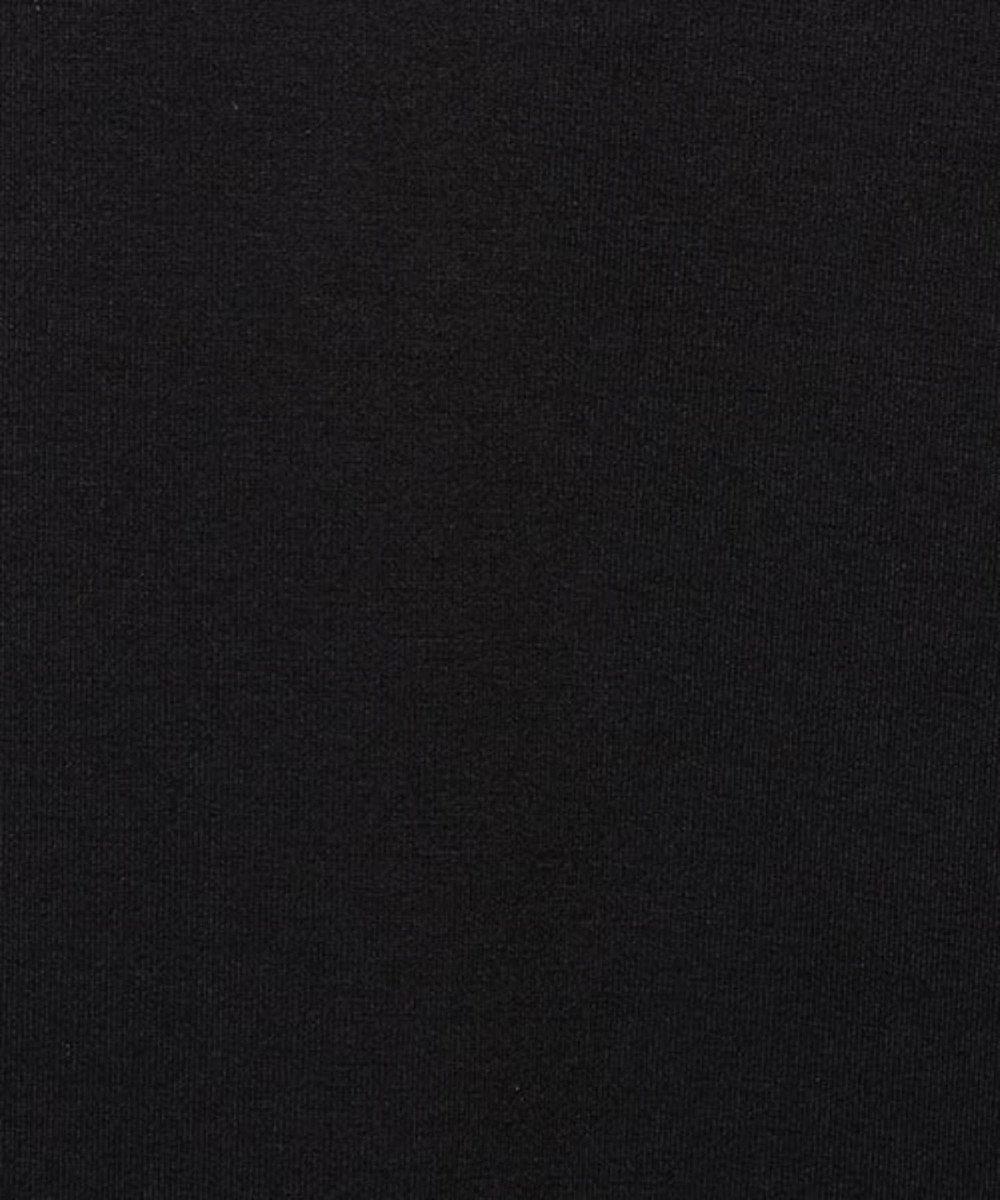 Chut! INTIMATES 【吸水速乾・接触冷感】 フィールクール Tシャツ FEEL COOL T-SHIRT (C214) ブラック