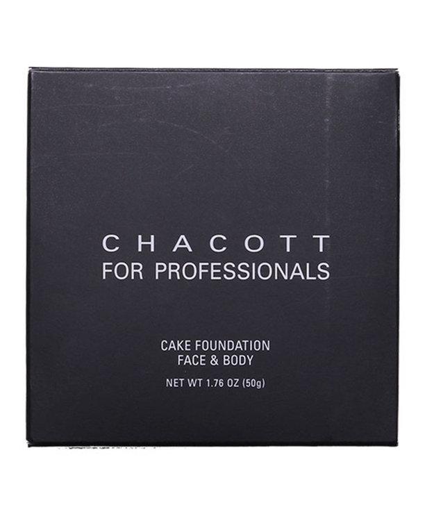 Chacott Cosmetics ケーキファンデーション 217
